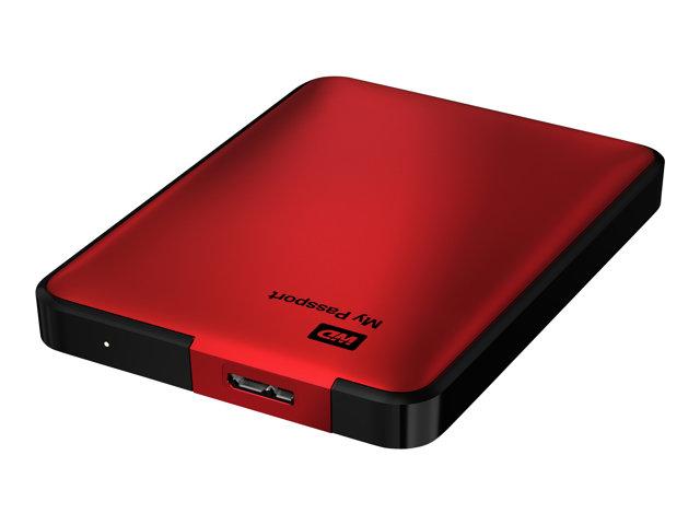 western digital my passport 500gb ultra portable hard drive usb 3 0 external mulgrew enterprises. Black Bedroom Furniture Sets. Home Design Ideas